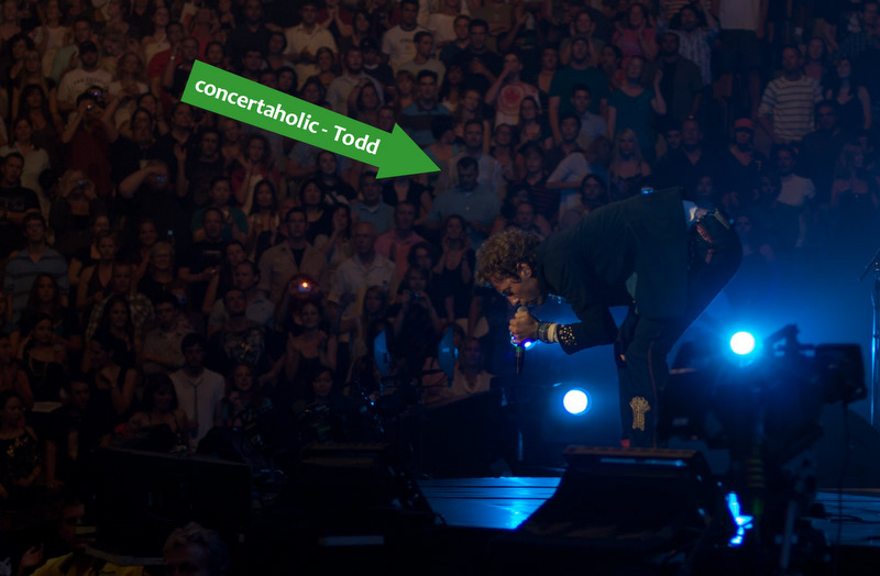 air концерт: