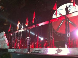 Roger Waters in Toronto